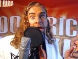 Rooie Rico - 50 liedjes in een minuut
