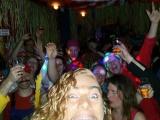 Carnavalsartiest Rooie Rico